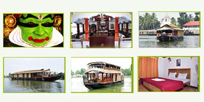 TOP House boat service in kerala,House boat in Allapuzha,House boat in Alleppy,Traditional House boat in kerala